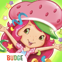 Strawberry Shortcake Berryfest party app