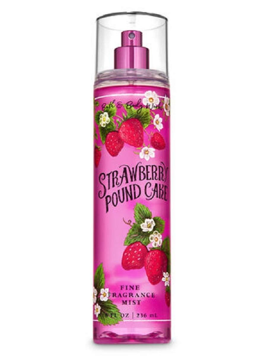 Perfume Guide: How to Smell Like Strawberry Shortcake