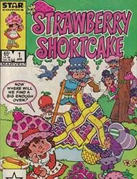SS Comics cover 1985