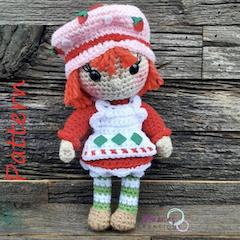 strawberry-shortcake-pattern2